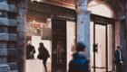 une vitrine de l'extérieur photographe Armen Hambardzumian