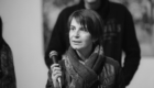 Anne-Claude Delâtre, coordinatrice de production chez Agamy photographe Armen Hambardzumian